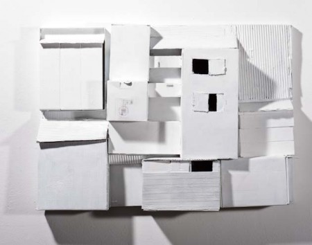White Cube Favelas_Cold rose_