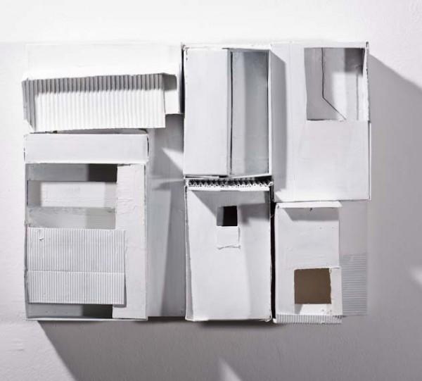 White Cube Ravela _Oid_
